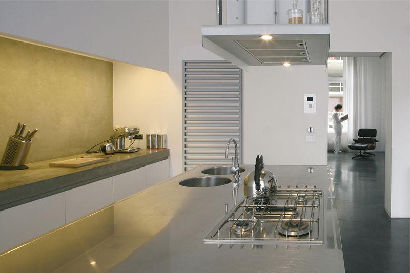Keuken u00bb Keuken Radiator - Inspirerende fotou0026#39;s en ideeu00ebn van het ...