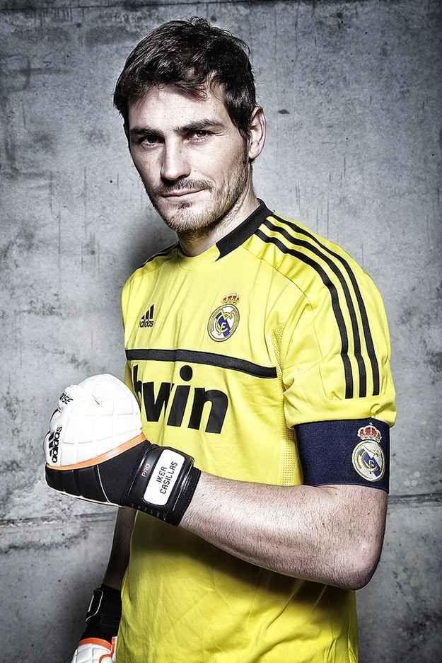 73cdfe9f3 Iker Casillas