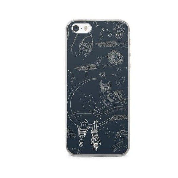 iPhone Case Puppy Horoscope (€19) ❤ liked on Polyvore featuring accessories, tech accessories, yeahbunny, phone, iphone cover case and iphone sleeve case