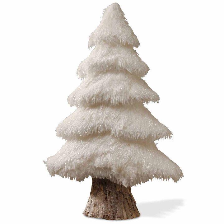 NATIONAL TREE CO National Tree Co 2 Foot White Christmas Tree