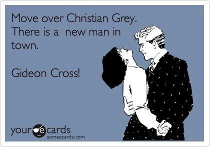 Crossfire!