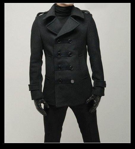 Trench The Kokonut Stylist: Men's Winter Fashion | My Style ...