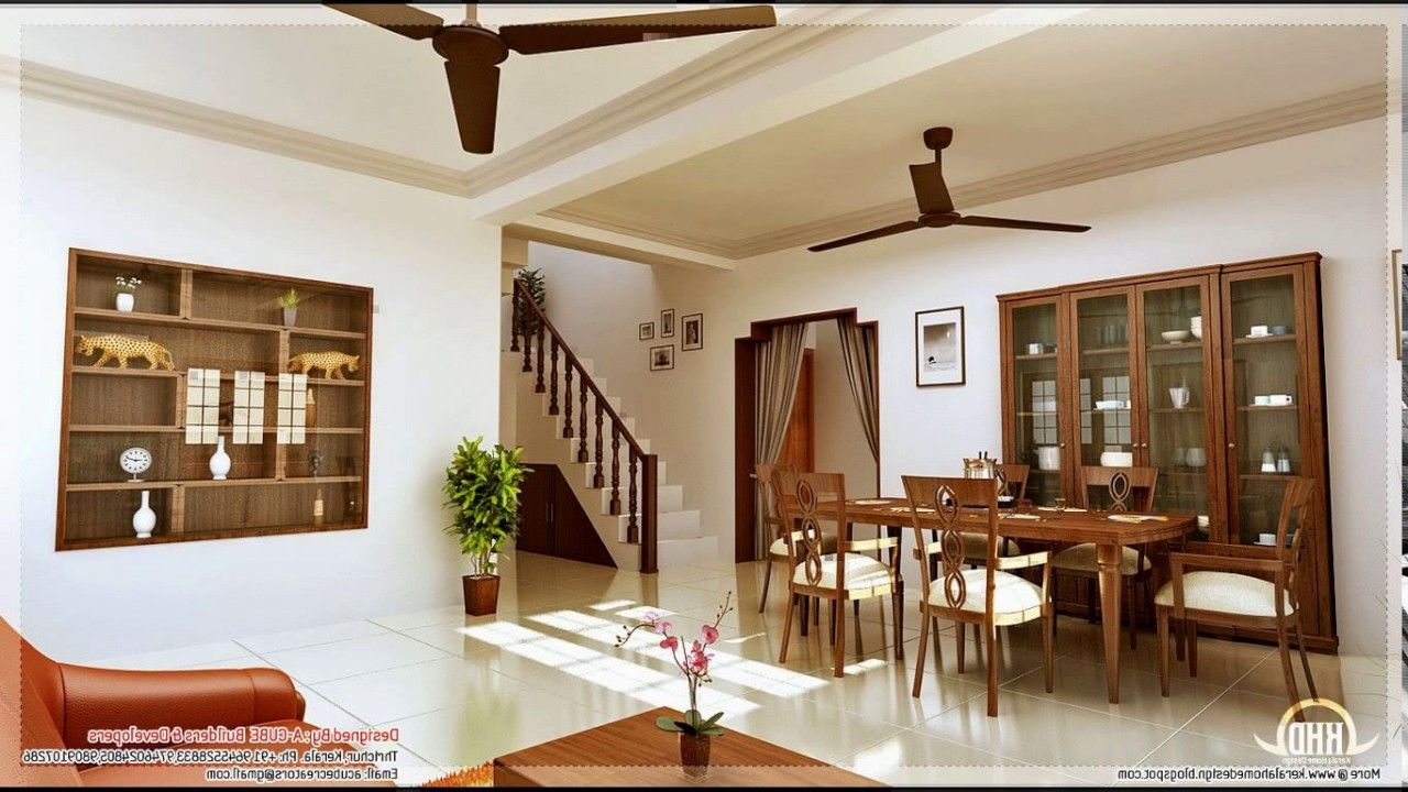 Kitchen And Dining Partition Designs In India Beautiful Living Room Decor 41292912 Interior Ho Living Room Kerala Style Dining Room Design Living Room Kerala
