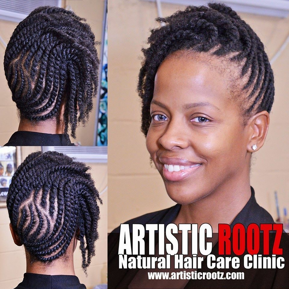Pin By Peggy Milard On Braids Twist Kinks Curls African Braids Hairstyles Natural Hair Styles Hair Twist Styles