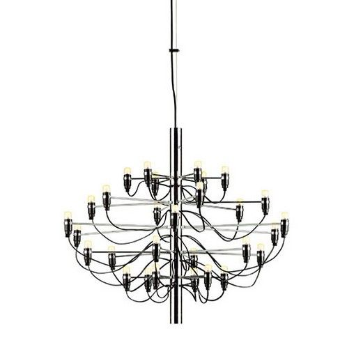 FLOS Chandelier 2097 - Chrome