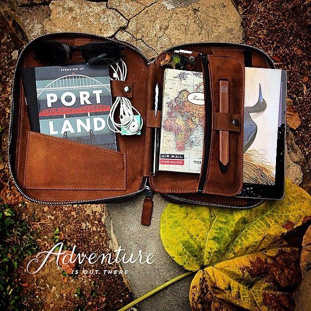 Mod Tablet Air, Tobacco Brown / iPad Air | thisisground