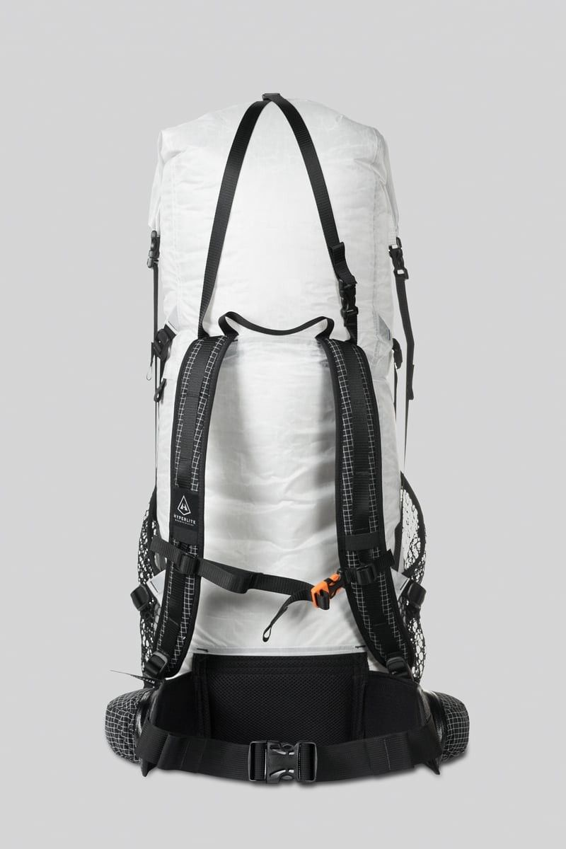 Voted Backpacker Magazine S Best Ultralight Pack The 3400 Windrider Backpack Is An Optimized 55 Liter P Porter Backpack Backpacking Gear Padded Compression