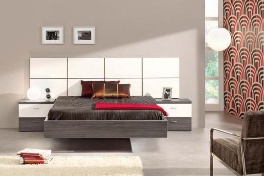Decoración unisex para dormitorios modernos   para más información ...