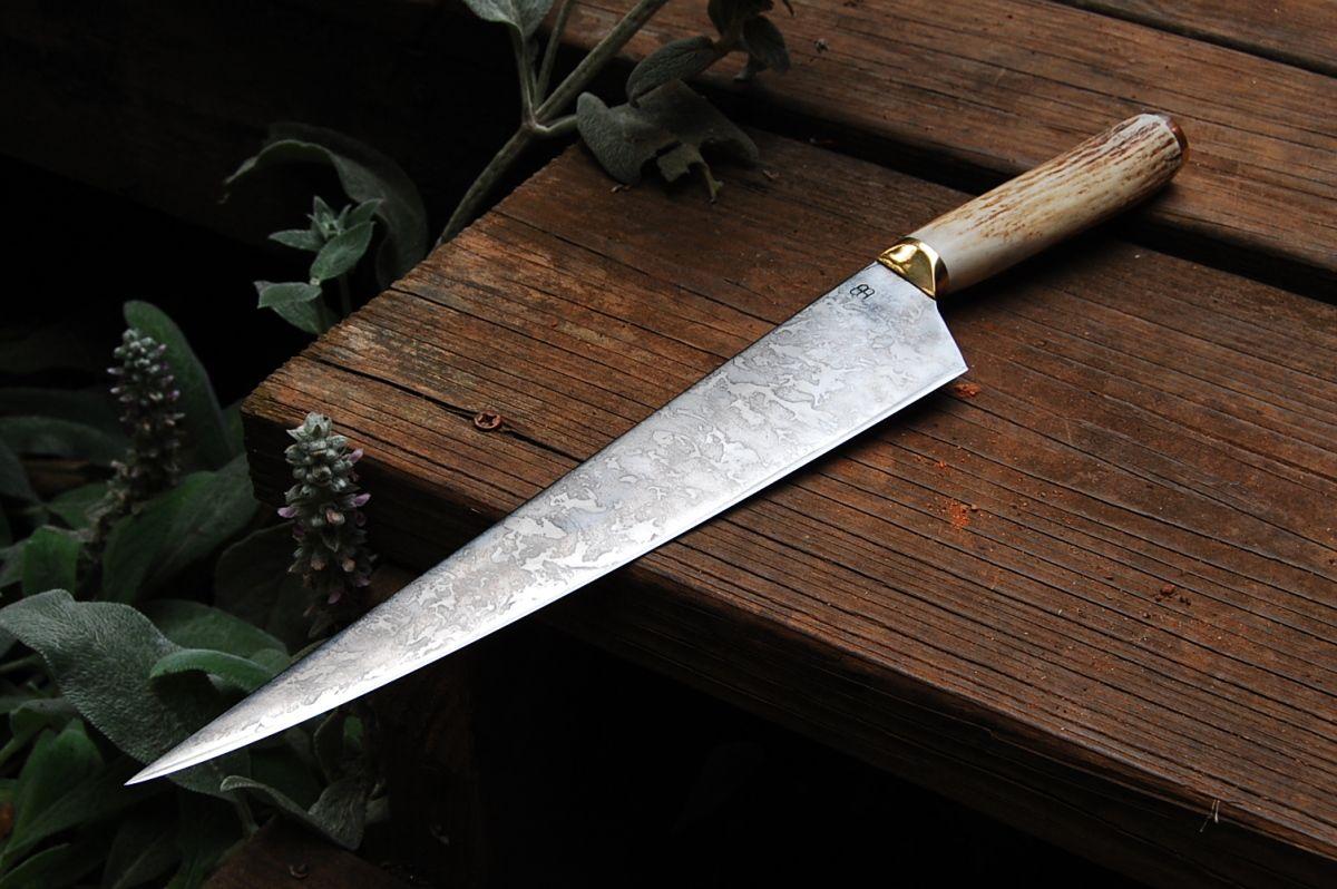 Bloodrootblades Kitchen Knives Chef Kitchen Knives Knife Pocket Knife
