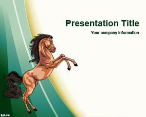 Wild horse powerpoint template is a free horse powerpoint template wild horse powerpoint template is a free horse powerpoint template background for presentations on animals but toneelgroepblik Images