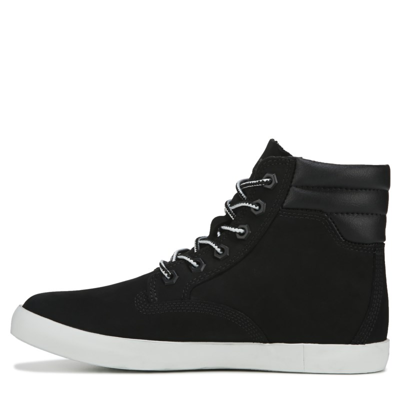 Women's Dausette Lace Up Sneaker Boot