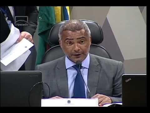 CPI aprova quebra de sigilos de Ricardo Teixeira, José Maria Marín e Del...