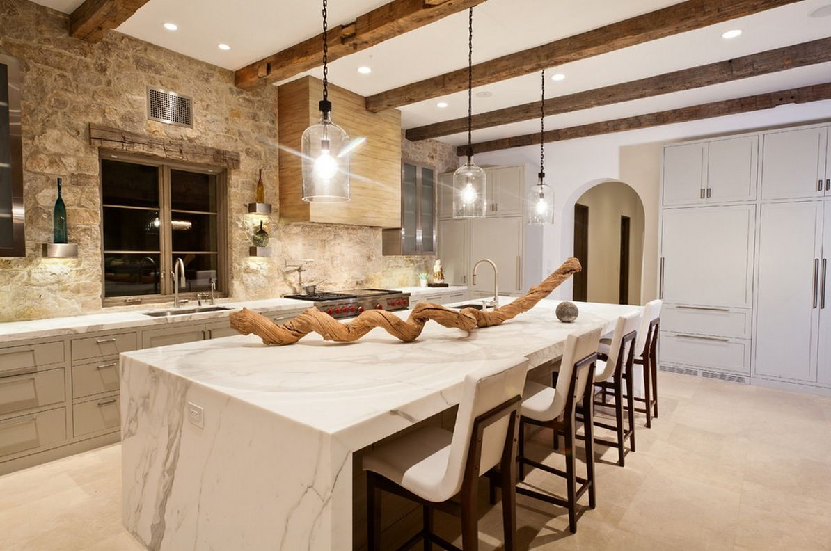 10 Kitchen Innovations For Improving Your New Generation Home Interesting Kitchen Design Innovations Review