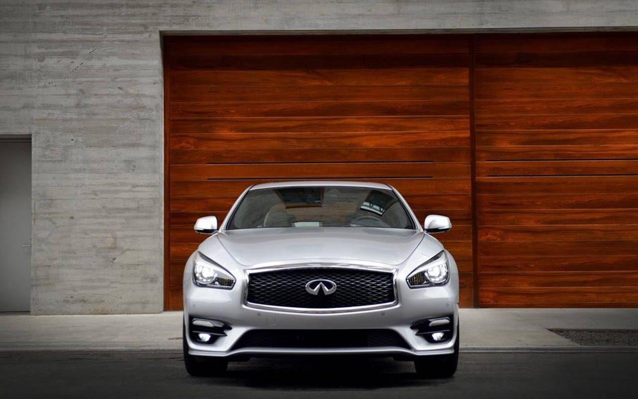 2018 Infiniti Q70 Redesign Specs And Release Date The Season Is Still Far