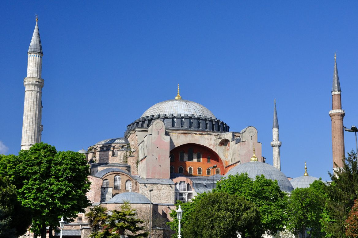 And Then They Came To The Holy City Of Byzantium Haghia Sophia 3 Byzantium Hagia Sophia Saint Catherine S Monastery
