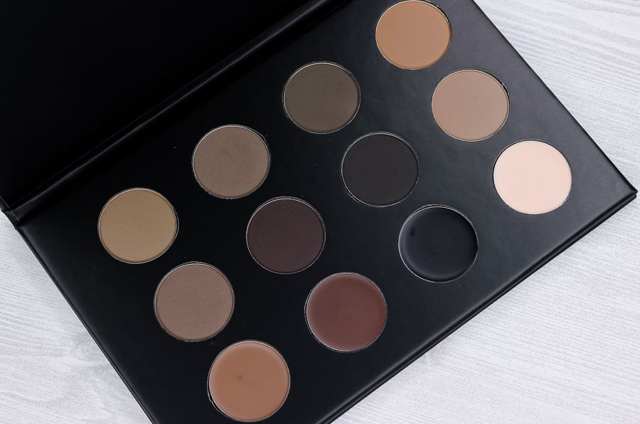 Flawless Brow Highlighter by BH Cosmetics #11