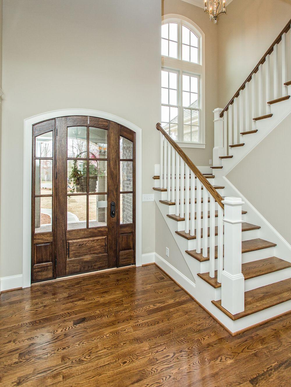 Greenville Sc Custom Residence Built By Custom Home