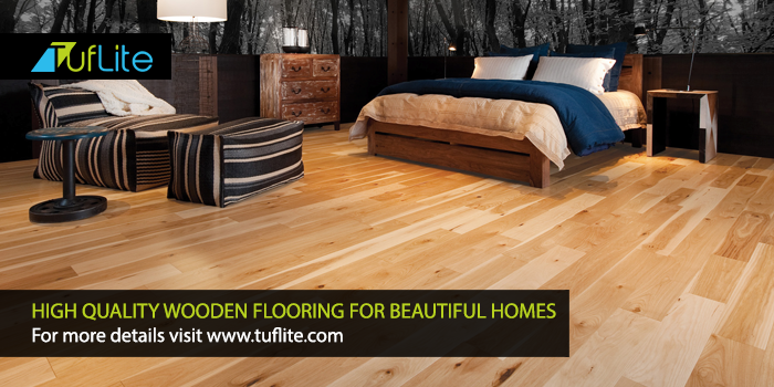 High Quality Wooden Flooring For Beautiful Homes For More Details