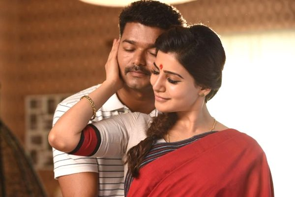 Theri Movie Review Movie Photo Samantha Photos Hollywood Couples