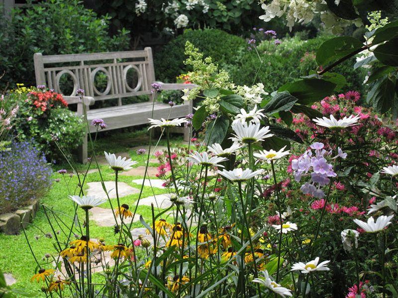 Stepping Stones Garden Cottage Cottage gardens google search home ideas pinterest gardens cottage gardens google search workwithnaturefo