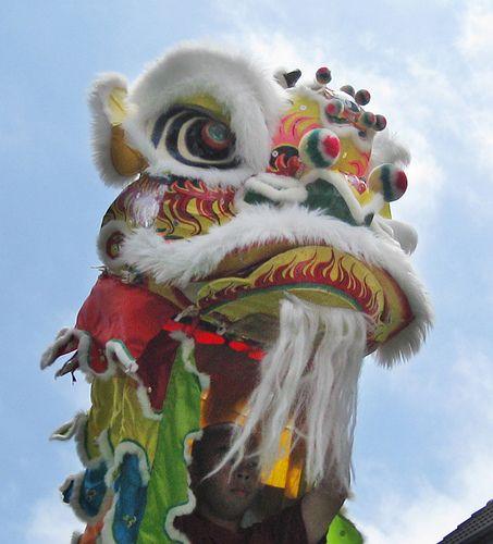 Chinese Lion Dance Chinese Lion Dance Lion Dance Dance Paintings