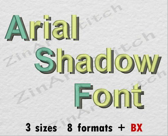 shadows embroidery coupon