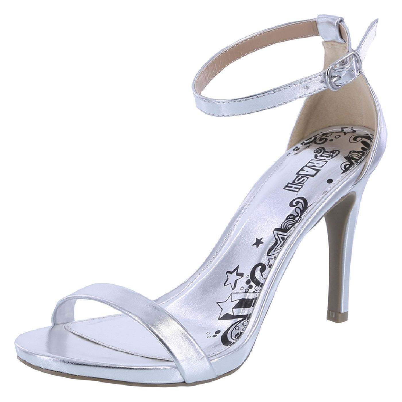 1329ce4ef93 Womens Kailey Ankle Strap Pump