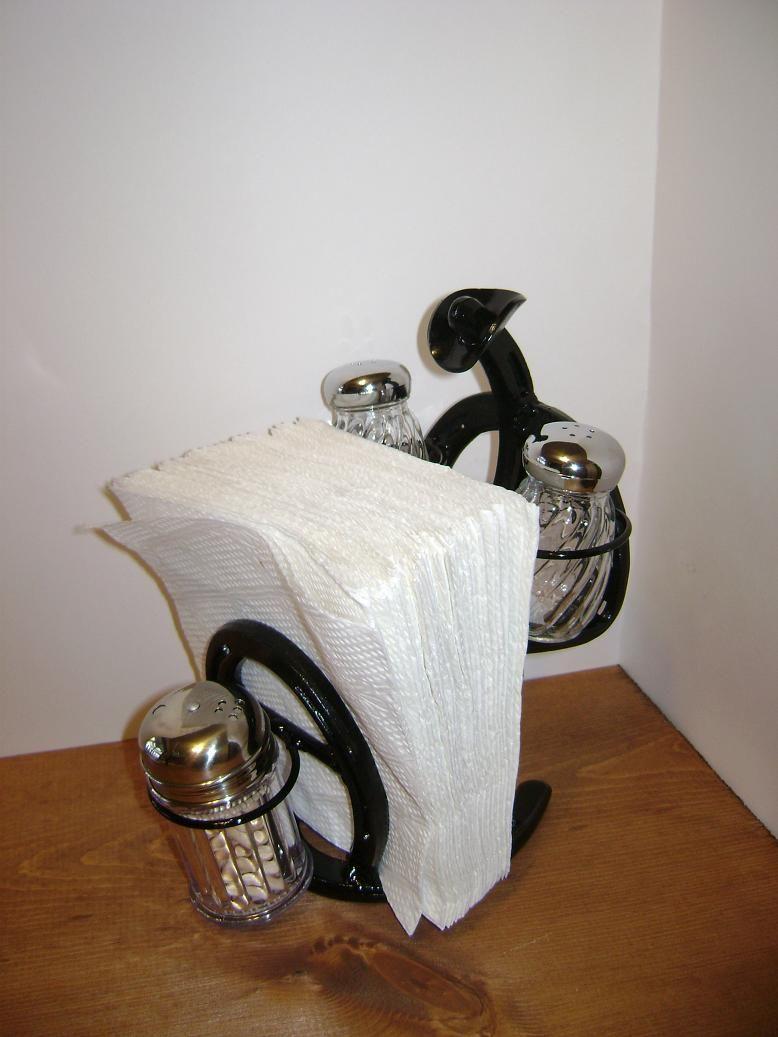 Horseshoe arts and crafts - Craft