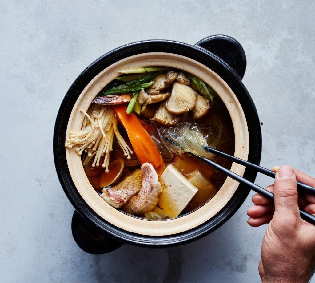 A guide to easy japanese home cooking japanese lights and recipes cuisine these six classic japanese recipes forumfinder Images