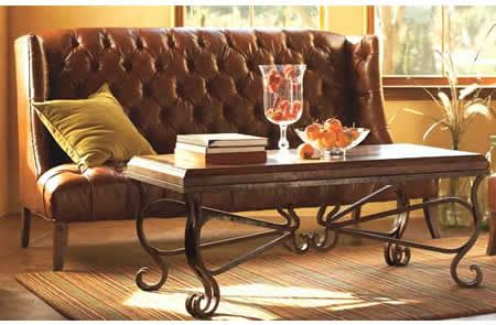 High Backed Couch Daybed Couchleather Sofasfurniture