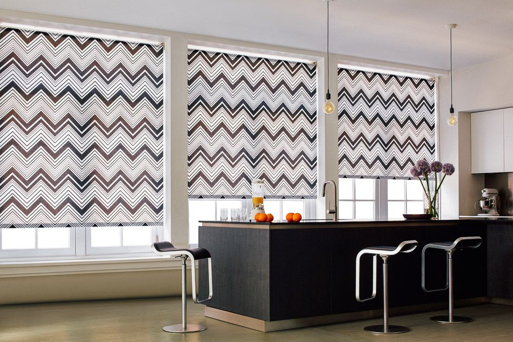 Window Treatments For Large Windows The Shade Store Blog