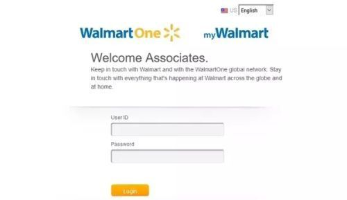 How To Access The Walmart Associate Login Wire Walmart Login Wire