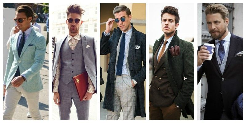 How to Wear Semi Formal Attire for Men | Formal
