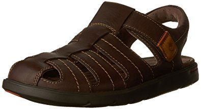 b12af52c0485 CLARKS Men s Unwilmore Bay Fisherman Sandal Review Sport Sandals