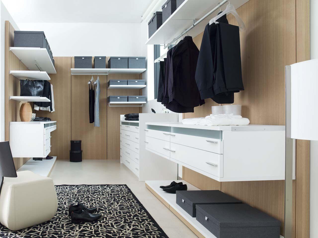 vestidor abierto porcelanosa natura roble blanco cal lino habana textil roble nature - Vestidor Abierto