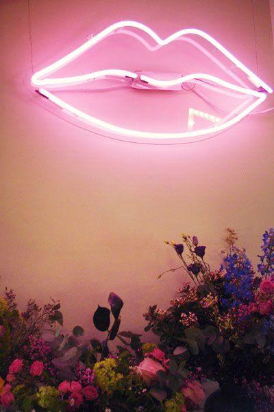 neon sign | Tumblr