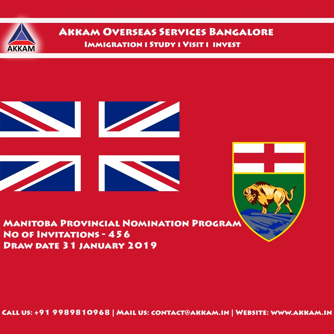 Manitoba Province issued its second expression of interest