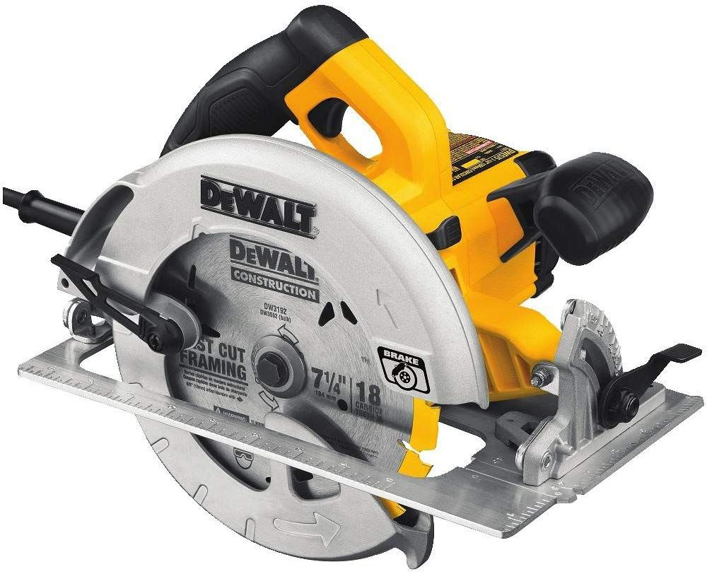 Best Circular Saw Reviews The Beginner