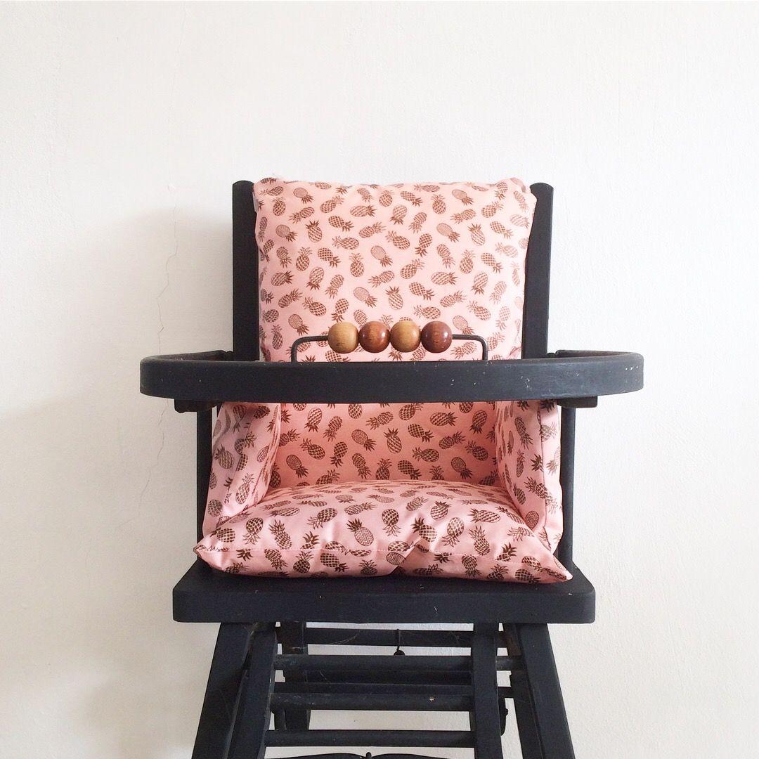 Pin On Coussins De Chaise Haute