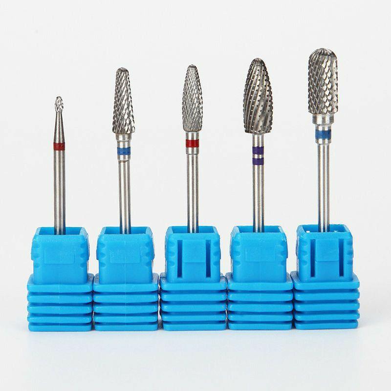 2019 的 Best sale tungsten carbide bur nail drill bits for