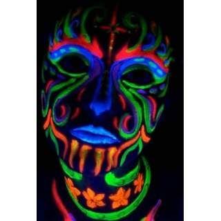 pintura fluorescente - Buscar con Google
