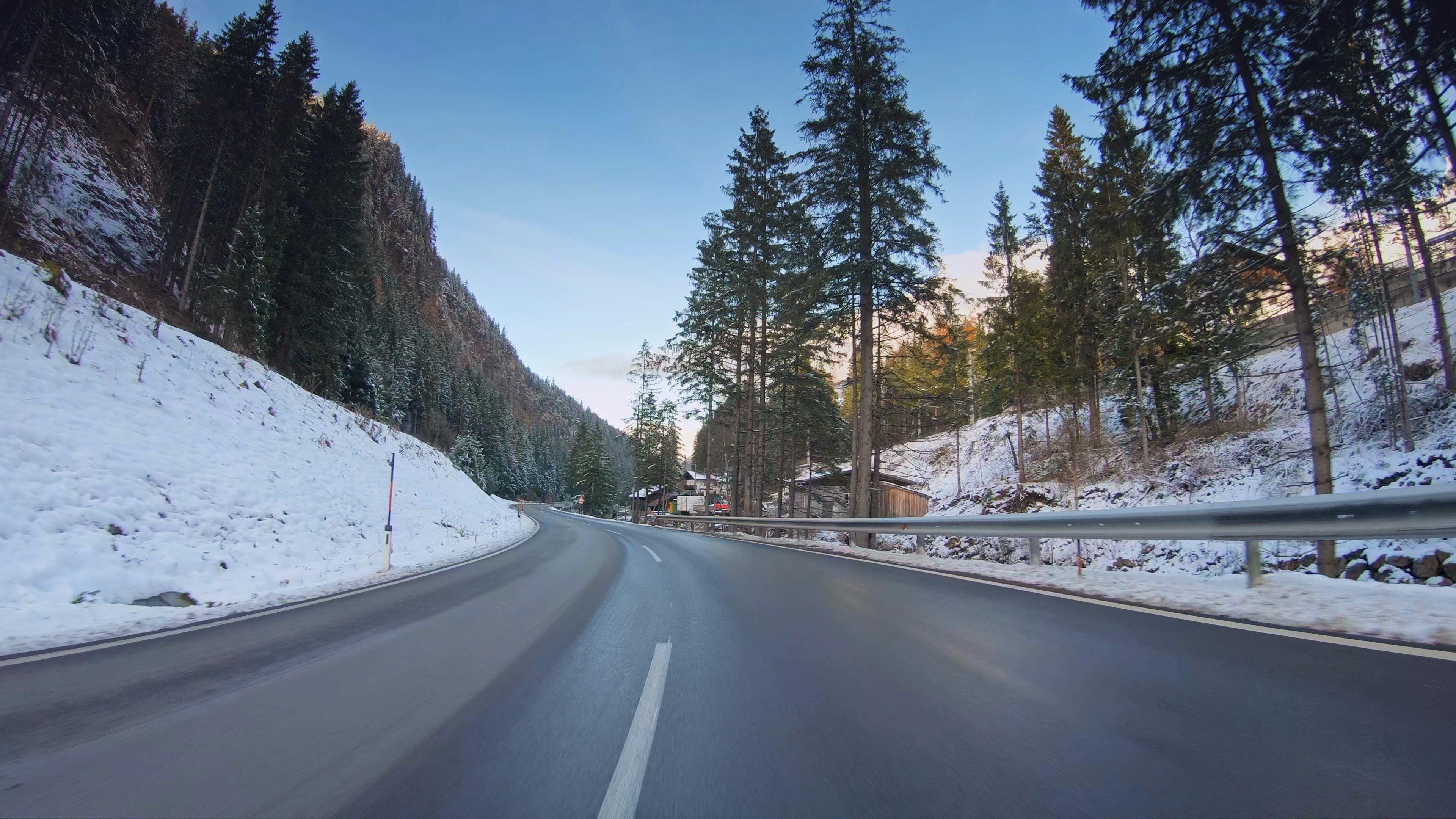 Winter Beauty Winter Scenery Winter Landscape Winter Pictures