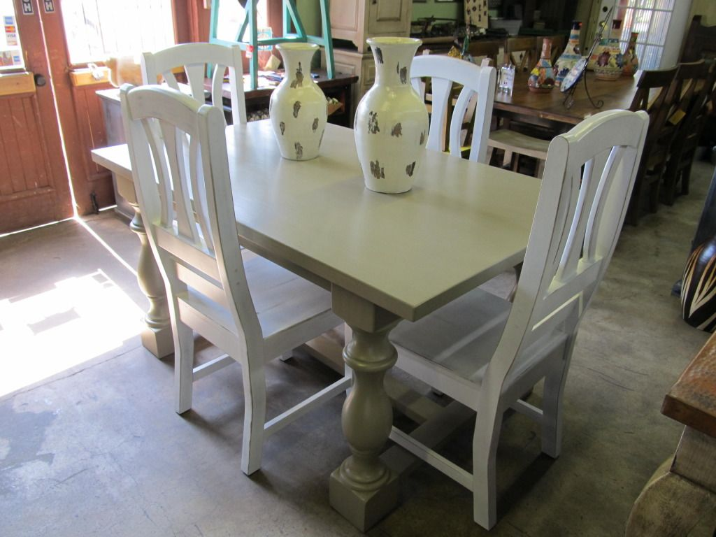 Perfect French Country Shabby Chic From Barrio Antiguo Houston TX 77007 713 880 2105