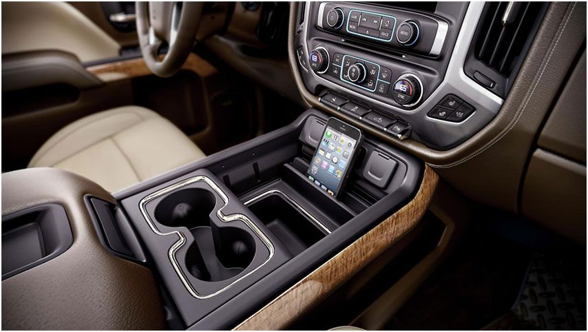 Floor Consoles For Pickup Trucks Flooring Ideas And