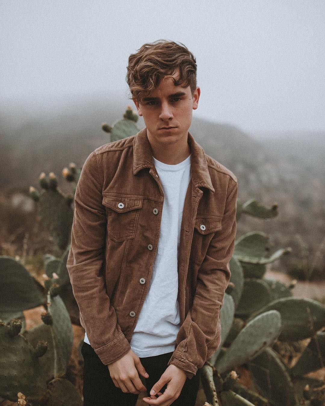 Connor Franta by ownthelight | Inspiring Photography ...