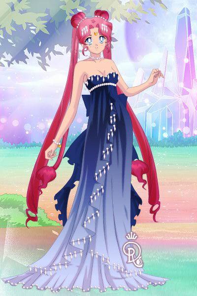 Celeste S Formal Dress By Dove77879 Anime Dress Up