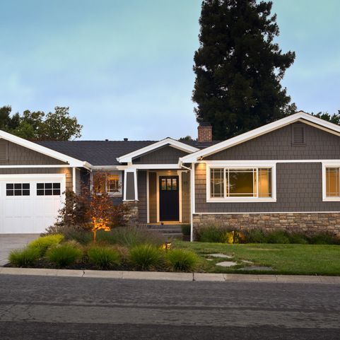 Kendall Charcoal Benjamin Moore Exterior Design Ideas Pictures Remodel And Decor My Comfort