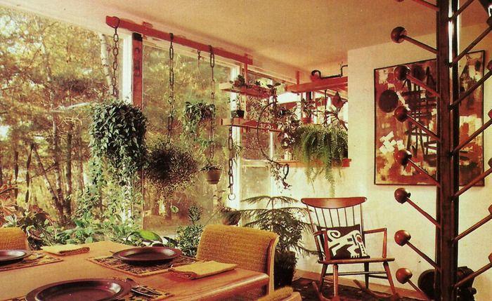 Interior Design and Architecture : Photo