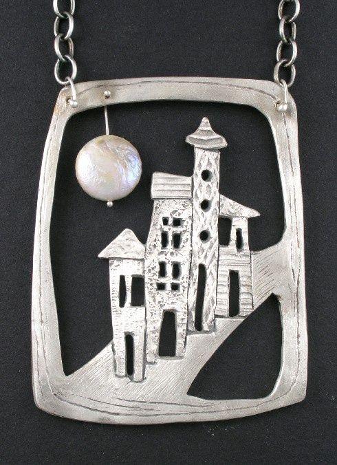 Photo of Moonstone Pendants