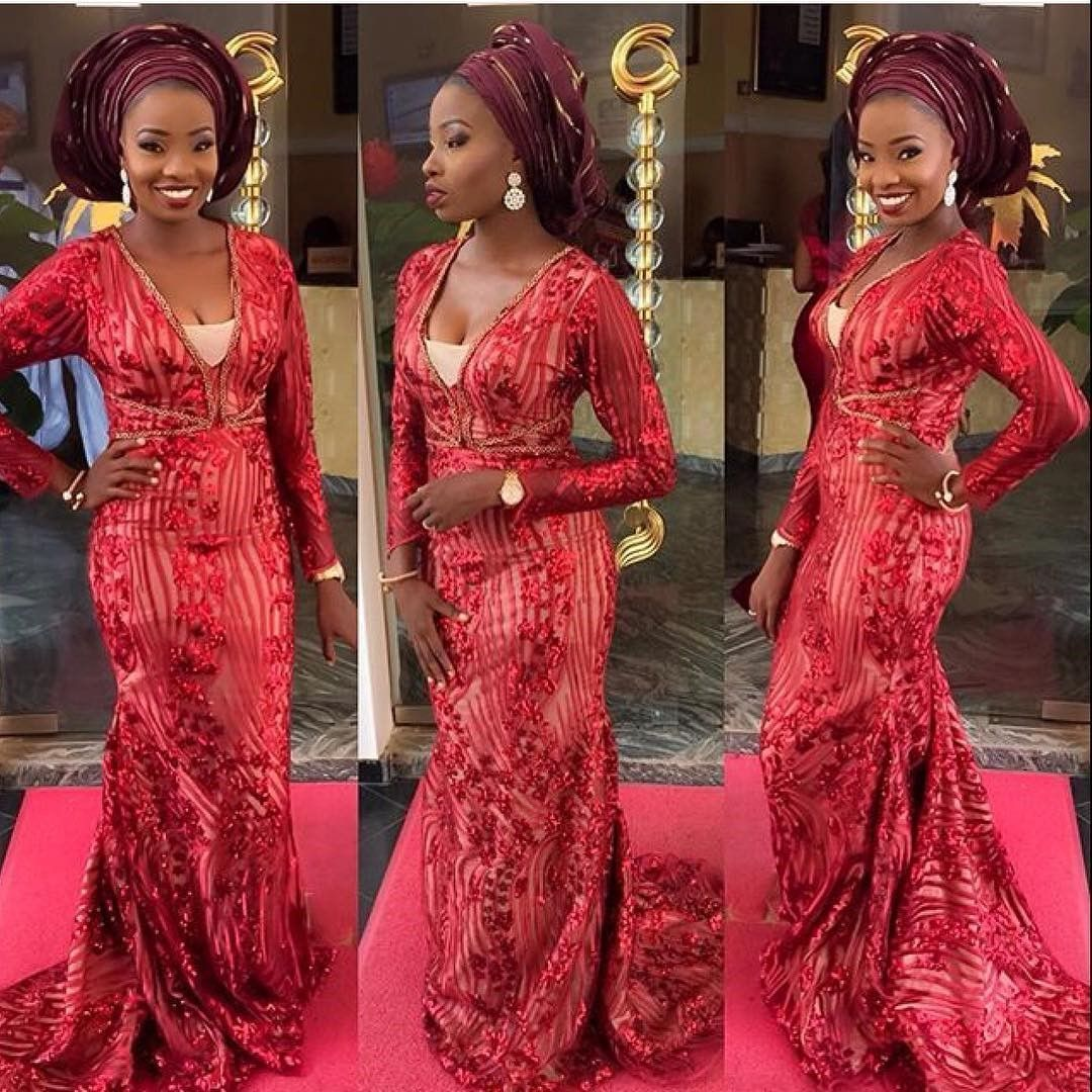 There are a lot of ways to acquire ourselves beautified similar to an Ankara fabric, Even if you are thinking of what to create and execute in imitation of an aso ebi style. Asoebi style|aso ebi style|Nigerian Yoruba dress styles|latest asoebi styles} for weekends come in many patterns and designs. #nigeriandressstyles There are a lot of ways to acquire ourselves beautified similar to an Ankara fabric, Even if you are thinking of what to create and execute in imitation of an aso ebi style. Asoeb #nigeriandressstyles